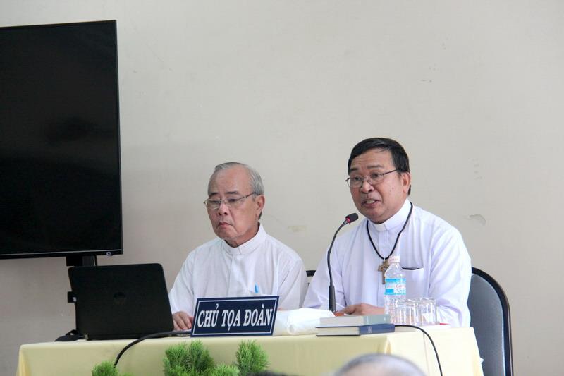 Ủy Ban Thánh Nhạc: Hội thảo toàn quốc lần thứ 44