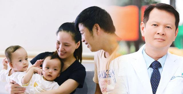 Cầu nguyện cho đôi trẻ song sinh Trúc Nhi - Diệu Nhi