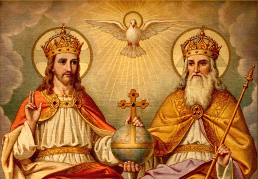 Bài giảng Chúa nhật cho thiếu nhi: Chúa nhật lễ Chúa Ba Ngôi năm A
