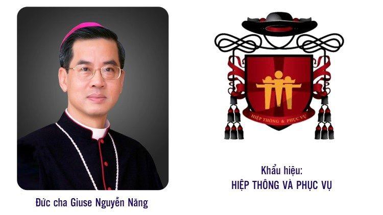 Lời chúc Mùa Vọng và Giáng Sinh của Đức Tổng Giám mục Giuse Nguyễn Năng