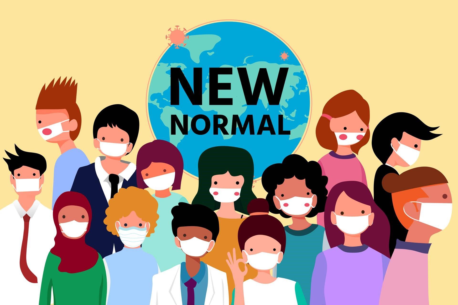 Bình thường mới và Cảnh giác