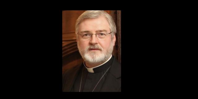 Giám mục Anh giáo từ chức để gia nhập Giáo hội Công giáo