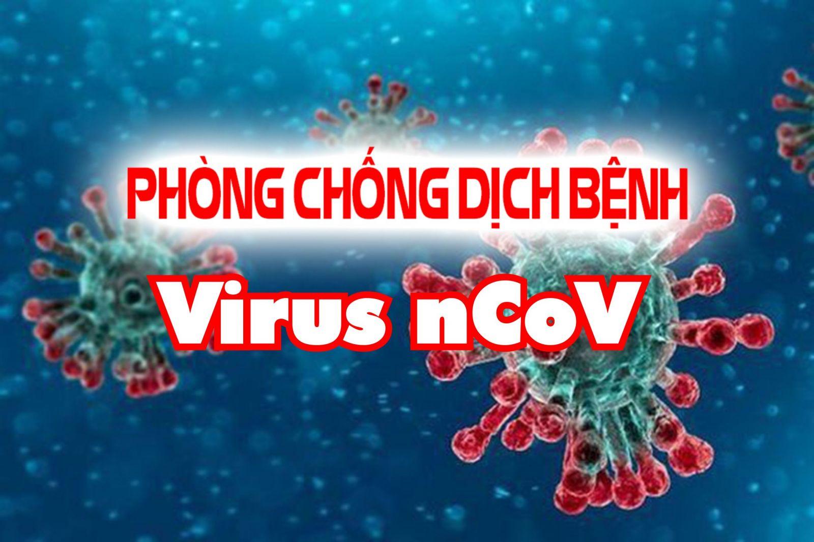 Khuyến cáo về Phòng chống bệnh Viêm Đường Hô Hấp Cấp do chủng mới Corona Virus (2019-nCoV) tại các cơ sở tôn giáo