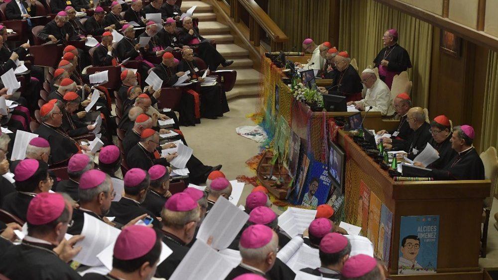 Công bố chủ đề Thượng Hội Đồng Giám Mục lần thứ XVI năm 2022
