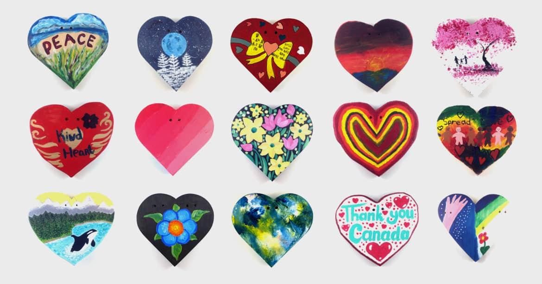 Những trái tim liên đới trong mùa đại dịch