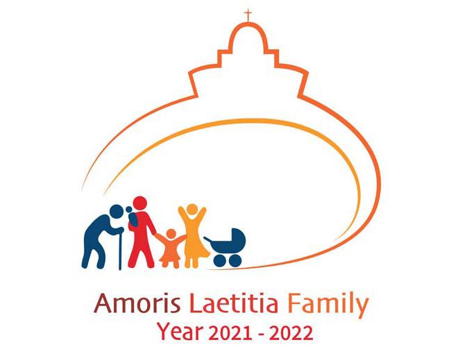 Sứ điệp khai mạc Năm Gia đình 'Amoris Laetitia'