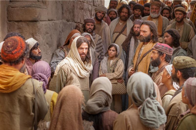 Thứ Hai tuần 28 Thường niên (Lc 11, 29-32) - Cứng lòng tin