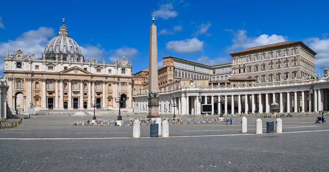 Chuyện dài Tông Hiến mới về Giáo triều Roma