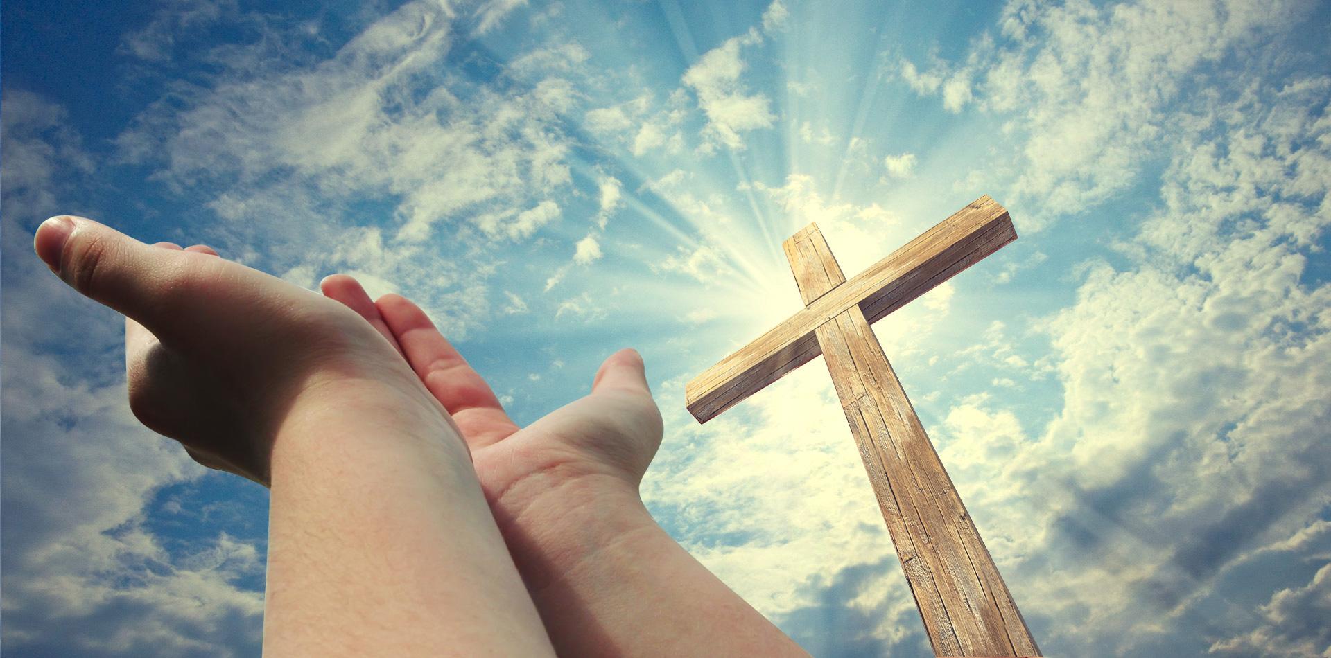 Chỉ vì tình yêu Đức Kitô thúc bách
