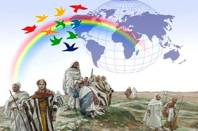 Giới thiệu tập sách Các Sứ Điệp Ngày Thế Giới Loan Báo Tin Mừng