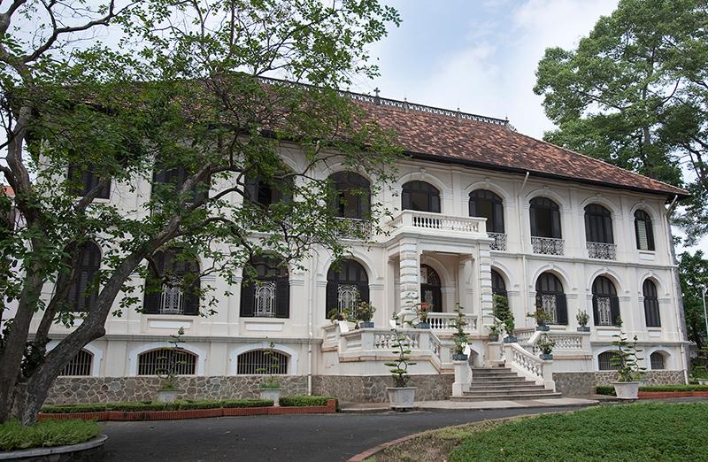 Tòa Tổng Giám mục  Sài Gòn - TP.HCM: Thư chúc Tết Canh Tý - 2020