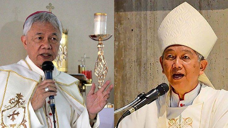 """Các giám mục Philippines kêu gọi đấu tranh chống lại ''kỳ thị virus corona"""""""