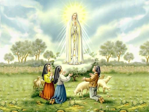 Ba 'thị chứng nhân' và Bí mật Fatima