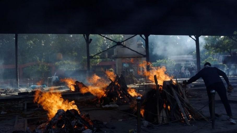Mười bốn linh mục Công giáo Ấn Độ chết vì Covid-19 trong vòng bốn ngày