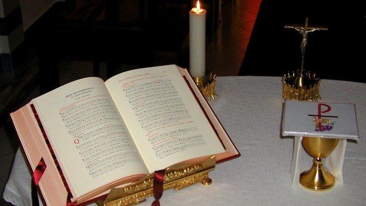 Vài dư âm Tự Sắc mới của ĐTC Phanxicô hạn chế Thánh Lễ theo nghi thức tiền Công Đồng