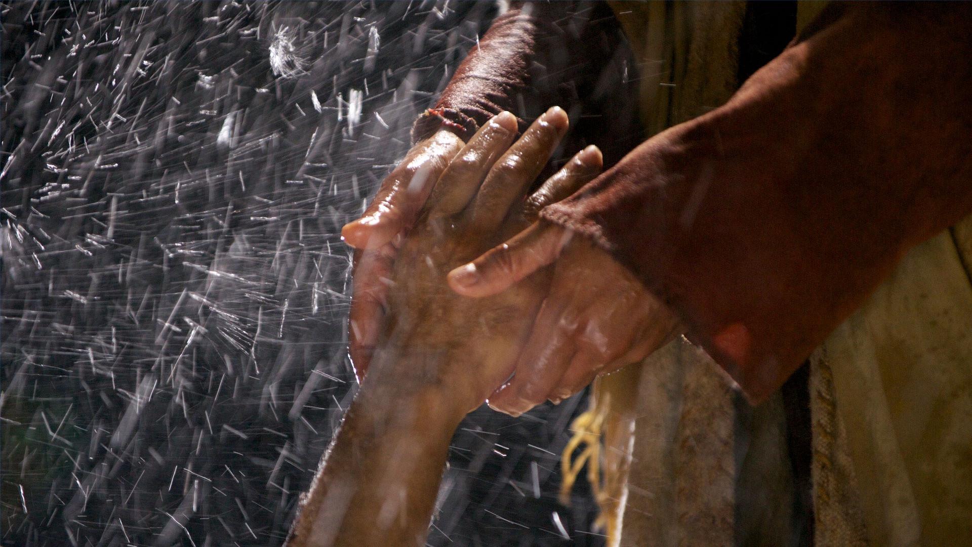 Chúa nhật 19 Thường niên năm A (Mt 14:22-33)