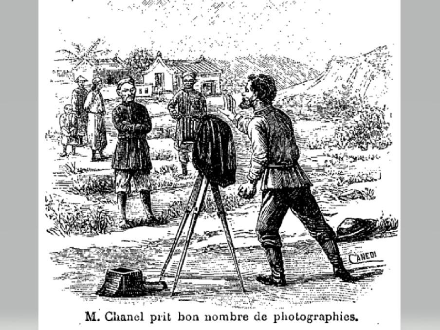 Thừa sai Martial Jannin (Phước) và mục vụ truyền thông hình ảnh