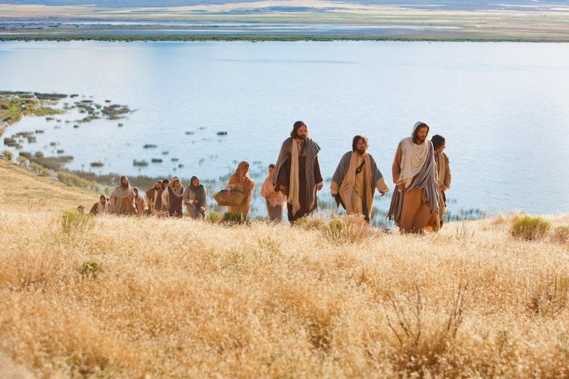 """Thứ Sáu tuần 28 Thường niên (Lc 12, 1-7) - """"Men"""" Pharisêu"""