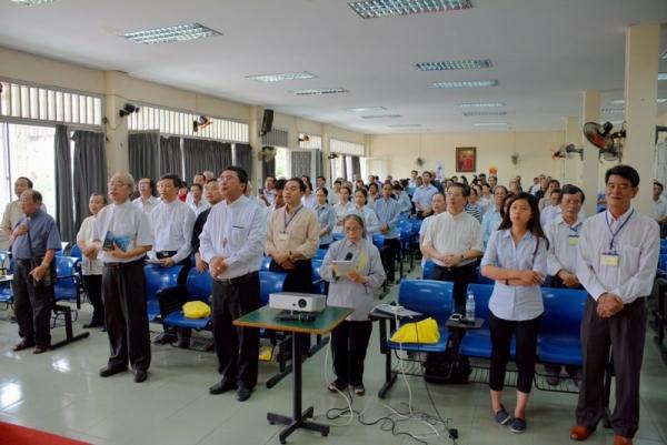 Ủy Ban Thánh Nhạc: Hội thảo toàn quốc lần thứ 40 - Ảnh minh hoạ 2