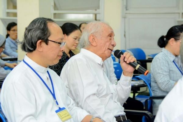 Uỷ ban Thánh nhạc: Hội thảo toàn quốc lần thứ 41